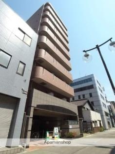 鶴舞 徒歩18分 4階 1K 賃貸マンション