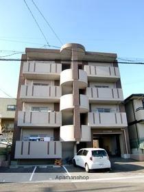 砂田橋 徒歩11分 4階 2DK 賃貸マンション