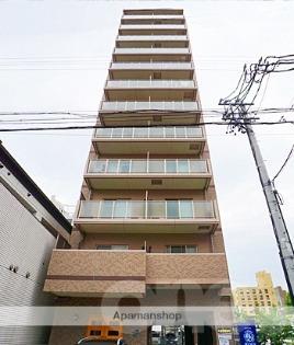 高岳 徒歩9分 10階 1K 賃貸マンション