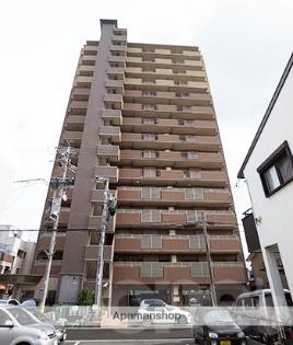 中村日赤 徒歩11分 3階 1K 賃貸マンション