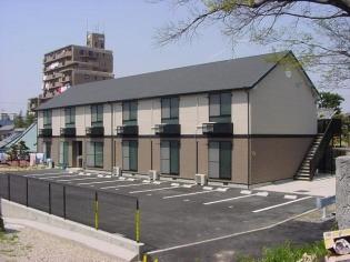 アムール薫 賃貸アパート