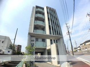 SK BUILDING-5 賃貸マンション