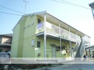 コスモスコーポラス 賃貸アパート