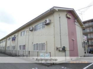 コミール沖野 Ⅱ 賃貸アパート