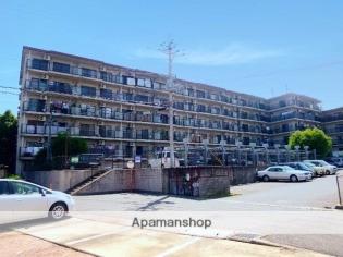 石山 バス15分 停歩2分 5階 3LDK 賃貸マンション