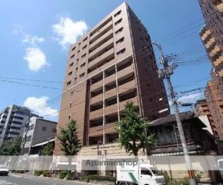 祇園四条 徒歩6分 7階 2LDK 賃貸マンション