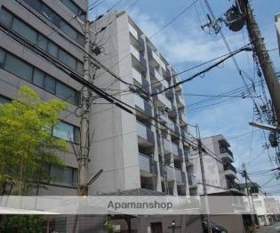 プラネシア星の子京都駅前西 賃貸マンション