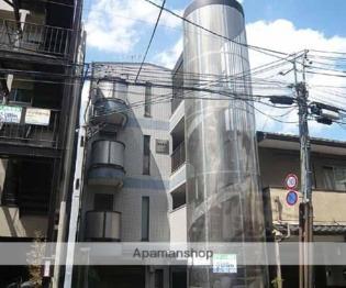 京都 徒歩12分 3階 1K 賃貸マンション