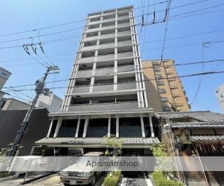 【分譲】アクアプレイス京都二条城 賃貸マンション