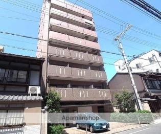 【分譲】ベラジオ二条城前 賃貸マンション