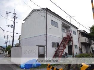 久松荘 賃貸アパート