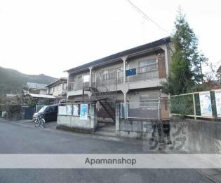 嵐山荘 賃貸アパート