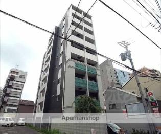 【分譲】エステムプラザ京都五条大橋 賃貸マンション