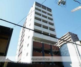京都 徒歩16分 9階 1K 賃貸マンション