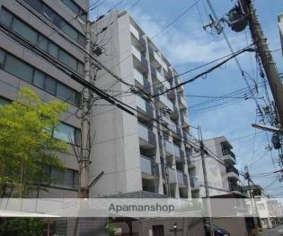 京都 徒歩7分 1階 1K 賃貸マンション