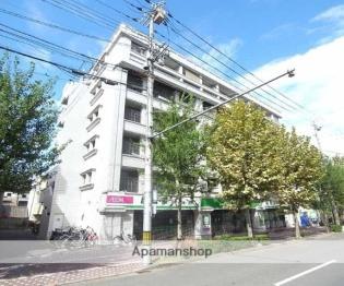 円町 徒歩3分 4階 3LDK 賃貸マンション