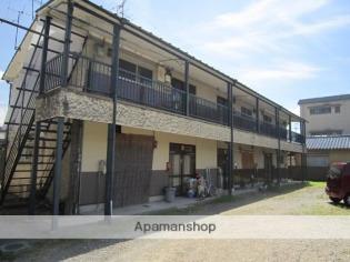 ヴィラメゾン312B 賃貸アパート