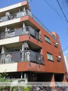 都島 徒歩8分 4階 1K 賃貸マンション