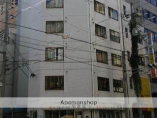天満橋 徒歩7分 3階 1R 賃貸マンション