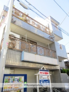 野江内代 徒歩7分 4階 1K 賃貸マンション