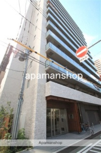 日本橋 徒歩9分 9階 1K 賃貸マンション