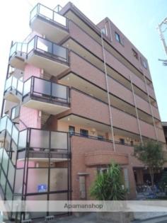 岸里 徒歩8分 5階 1LDK 賃貸マンション