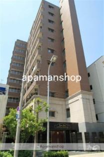 ドーム前千代崎 徒歩8分 2階 1K 賃貸マンション