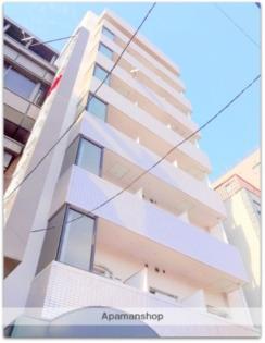 桜川 徒歩6分 5階 1R 賃貸マンション