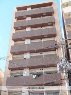 芦原橋 徒歩6分 8階 1K 賃貸マンション