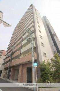 芦原橋 徒歩2分 2階 1K 賃貸マンション