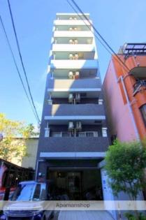 芦原橋 徒歩7分 2階 1K 賃貸マンション