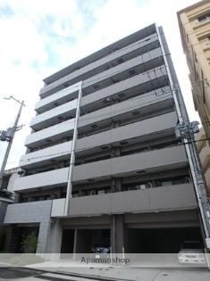 西九条 徒歩9分 4階 1K 賃貸マンション