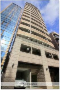 日本橋 徒歩6分 2階 1K 賃貸マンション