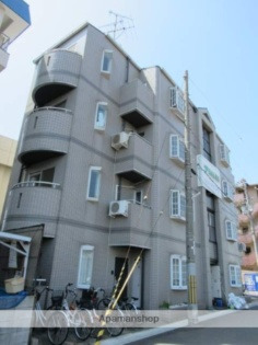 第6中屋ハウス 賃貸マンション