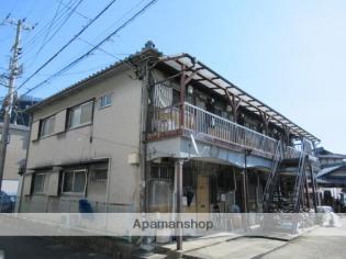 辻本文化住宅 賃貸アパート