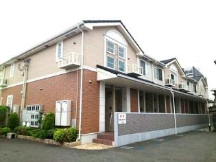 エスポワール Aya Ⅰ 賃貸アパート