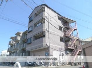 吉田 徒歩20分 3階 1R 賃貸マンション