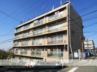 額田 徒歩14分 4階 2DK 賃貸マンション