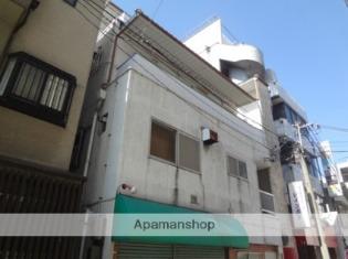 河内小阪 徒歩8分 4階 1K 賃貸マンション