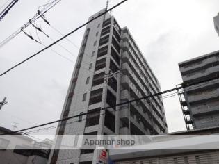 JR河内永和 徒歩10分 2階 2DK 賃貸マンション