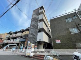 JR俊徳道 徒歩6分 3階 1K 賃貸マンション