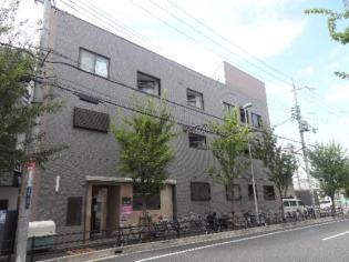 JR俊徳道 徒歩5分 2階 1K 賃貸マンション