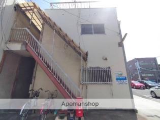 JR河内永和 徒歩11分 2階 2K 賃貸アパート