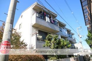 大和田 徒歩10分 3階 1DK 賃貸マンション