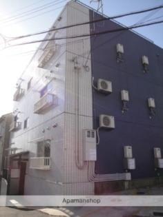 宮之阪 徒歩9分 4階 1R 賃貸マンション