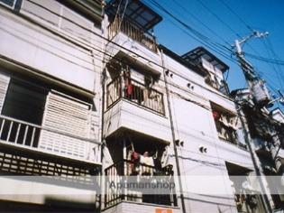 ニューハイツ桜partⅡ 賃貸マンション