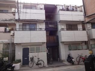 古川橋 徒歩7分 2階 1R 賃貸マンション