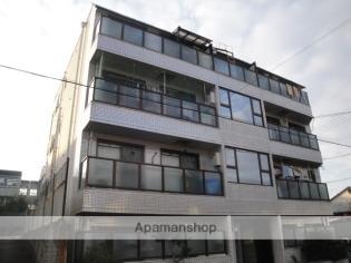 宮之阪 徒歩9分 3階 2DK 賃貸マンション
