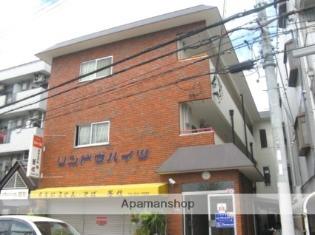 大和田 徒歩14分 3階 1K 賃貸マンション