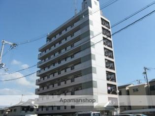 大和田 徒歩15分 6階 1K 賃貸マンション